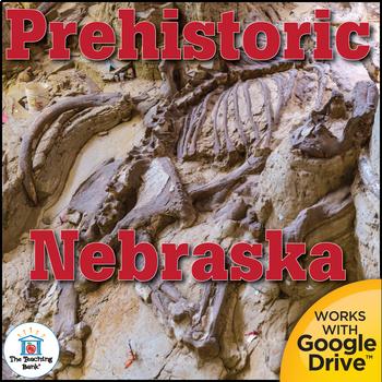 Prehistoric Nebraska State Study Unit Distance Learning