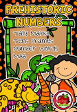 Prehistoric Number Representation Bundle