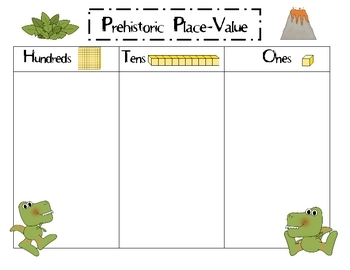 Prehistoric Place-Value