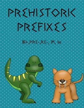 Prehistoric Prefixes