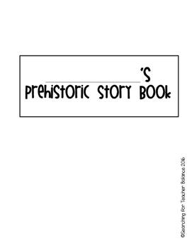 Prehistoric Story Starters
