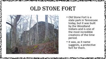 Prehistoric Tennessee PowerPoint