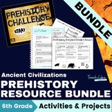 Prehistory Unit Bundle