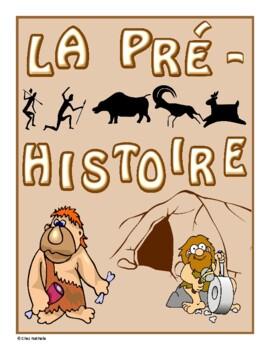 French Prehistory Unit