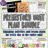 Prehistory Complete Unit Bundle