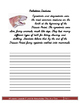 Prehistory Cursive Handwriting Worksheets