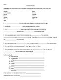 Prehistory Review Study Guide