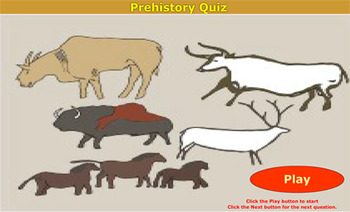 Prehistory and Early Man -Chapter One World History - Bill Burton