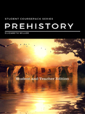 Prehistory Full Unit: PowerPoints and Coordinating Notebook