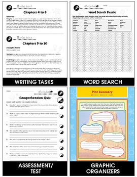 Prejudice Stories Lit Kit Set - Gr. 5-6