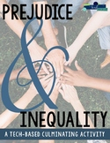 Prejudice and Inequality: A Culminating Project for To Kill a Mockingbird