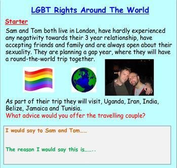 Prejudice and Discrimination Bundle