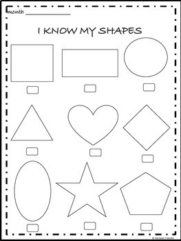 Prek and Kindergarten Assessment screening