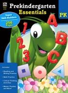 Prekindergarten Essentials