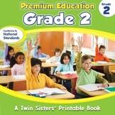 Premium Education Grade 2
