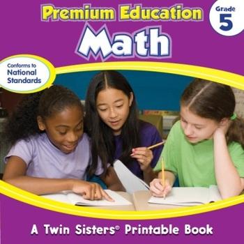 Premium Education Math Grade 5