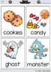 Premium Halloween Activity Pack - Early Learners
