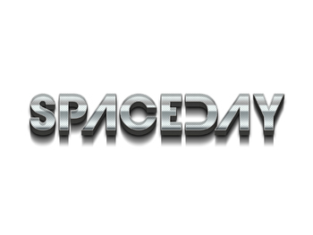 Premium Text Effect - 3 Dimensional #1 (Spaceday)
