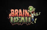Premium Text Effect - Cartoon Halloween #2 (Brain Dead)