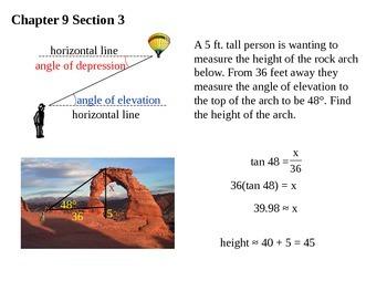 Prentice Hall Geometry Chapter 9
