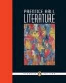 Prentice Hall Literature Book 8th grade POETRY PROJECT