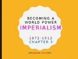Prentice Hall U.S. History Ch. 5 Sec. 1 PowerPoint EL/Sp.