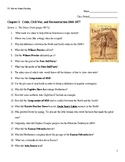 Prentice Hall United States History Reconstruction to the Present Guided Reading