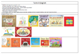 Prep/ Foundation/ Kindergarten Whole Unit Plan Letter Writ