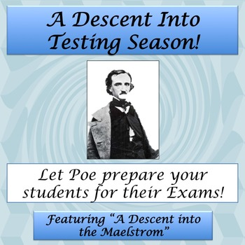 Prepare for Testing Season: Various Close Reading and CCSS