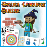 Preparing for Phonics - English Language Builder