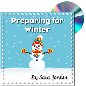 Teaching Seasons (Preparing for Winter) - MP3 Song with Lyrics