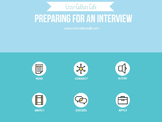 Business English for ESL/EFL: Preparing for an Interview
