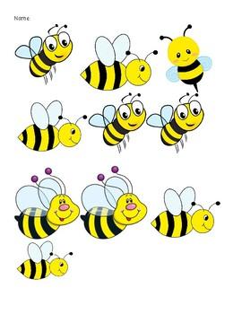 Preposition Bees