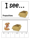 Preposition Book - 2