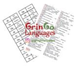 Preposition/Conversation Games