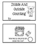 Preposition Counting Book  - Inside And Outside