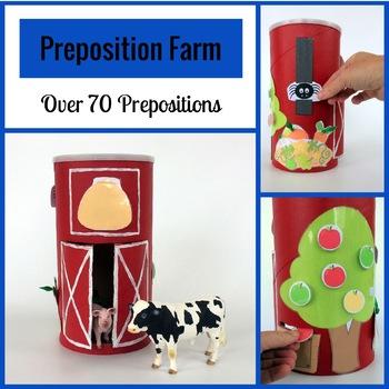 Preposition Farm