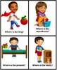Preposition Flashcards