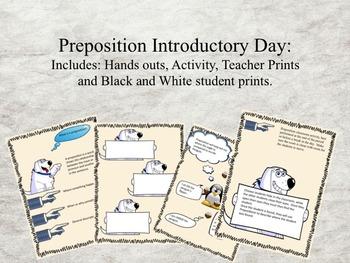 Preposition Introduction