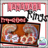 Preposition Language Rings