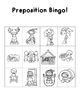 Preposition Packet