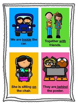 Preposition Pictures