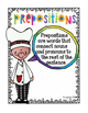 Preposition Pizza Party