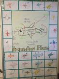 Preposition Plane