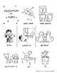 Preposition Poster