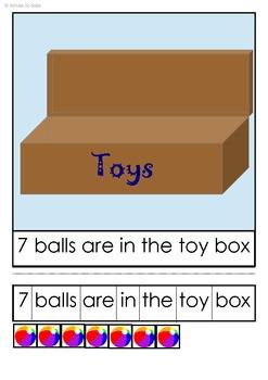 Preposition Sentences - 150 activity pages!
