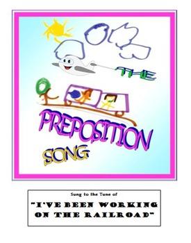 Preposition Song