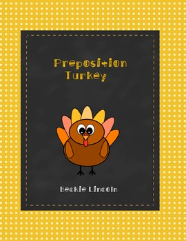 Preposition Turkey