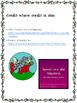 Preposition Workbook Freebie