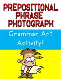 Prepositional Phrase Activity